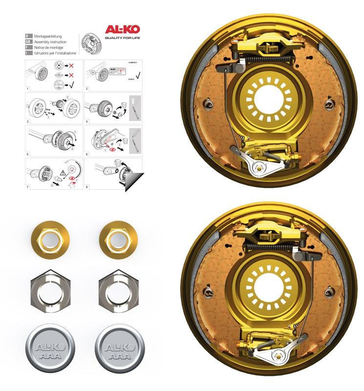 AL-KO AAA Premium Brake (2361)